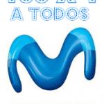 MOVISTAR: PROMOCION NAVIDAD 100X1 A TODOS INCLUSO EN PREPAGO: 1000 MIN/MES ALTA 6 €  [ Solo disponible en Diciembre 2008 PROMOCION MUY CORTA]