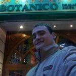 El Botanico: Un bar en Santander que no creo que vuelva apisar.