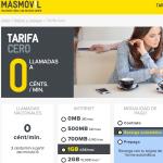 MASMOVIL sorprenderá al mercado con nuevos servicios y tarifas: La cancelación de la reducción de velocidad será temporal.