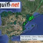Guifi.net Red abierta, Libre y Neutral Internet para Todos