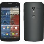 Google anunciará su nuevo móvil MOTO X el 1 de Agosto tras la compra de MOTOROLA.