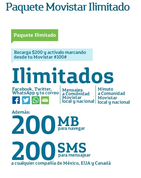 Movistar-WhatsApp