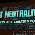 La neutralidad en la red por Ley no es efectiva en todos países de la CEE. Solo los países bajos lo hacen efectivo por ley sin condiciones.