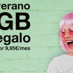 ORANGE regala 10GB en sus tarifas prepago este verano