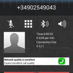 Llamar a un 902 por voz IP supone un ahorro increíble si llamamos desde móvil.