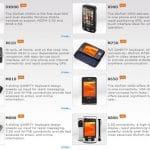 Acer presentará sus productos de telefonos PDA en el Congress GSM