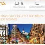 ADAMO aterrizará en Madrid ofreciendo 1GBIT con 200MB de subida a precios low cost.