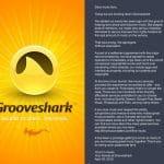 Grooveshark cierra su servicio de música tras más de 10 años en linea: Adiós.