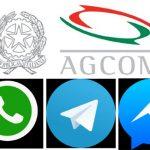 WhatsApp más cerca de tener que pagar a las operadoras