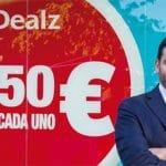 DEALZ, una apuesta por el ahorro en España