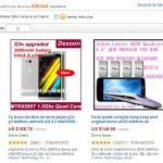 Aprende como elegir un buen vendedor en Aliexpress: Comprar en china con garantías.