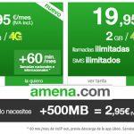 AMENA deja de comercializar la tarifa de 24,95€ ¿Lógico o no?