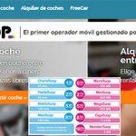 SUOP y Amovens ofrecerán WiFi gratis en los viajes  en coche compartido