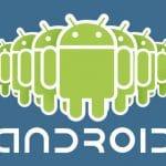 Android sigue creciendo pese a su falta de estabilidad: Es un SO muy libre.