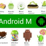 ANDROID 6 ya tiene nombre: Marshmallow.