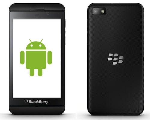 androidblackberry