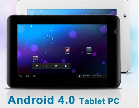 the mid tablet pc aigo e700 8gb android 7 inches wifi this, Samsung