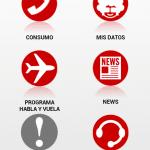 Pepephone crea una aplicación para control de consumo para Iphone y Android gratuita.
