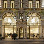 Apple consciente que no ha tenido éxito en sus nuevos modelos por apostar por pantallas pequeñas.