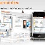 BANKINTER MOVIL: Su tarifa plana a Internet por 19 €. Las OMV de los bancos deberian aceptar aportar mas ventajas.  Un analisis de esta OMV e ideas para que mejoren.