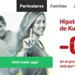 La hipoteca de la BBK: Una oportunidad si eres joven. -0,25% EURIBOR < 35 años.