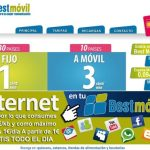 Best Movil, una marca de Phone House no muy conocida distribuida por Disashop.