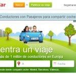 UBER y BLABLACAR: Aplicaciones,legales o no, que atacan al sector del transporte.