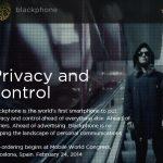 Blackphone, un móvil seguridad que sorprenderá al mercado.