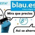Blau celebra el Día Universal del Ahorro: 31 octubre 30% en todas las recargas. Si activas recarga automatica, 10€ de regalo!
