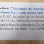 Samsung empieza a bloquear sus smartphones libres por regiones. La verdad sobre este asunto.