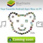 BlueStacks en Beta: Permite tener vuestras aplicaciones de Android del móvil en el PC.