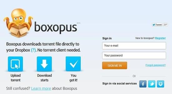 boxuplus