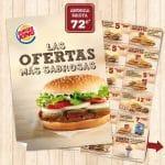 Burger King lanza una campaña agresiva super low cost. ¡Una oportunidad de ahorrar!