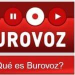 SMS certificados y ahora llamadas de voz Certificadas con Burovoz.