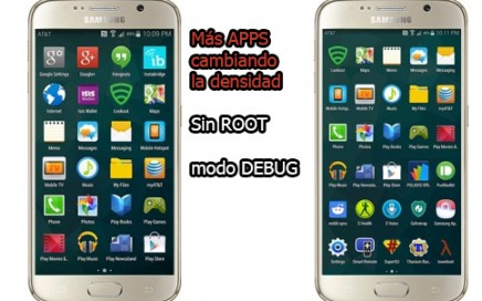 cambiardensidadenandroid