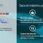 VODAFONE anuncia haber superado 1 millón de clientes de TV.