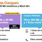 ORANGE responde al FIN de Roaming de VODAFONE en CANGURO FAMILIA