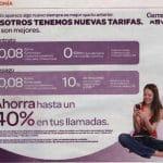 Carrefour ofrece 8c/min y 8c/sms con llamadas gratis mejorando a Masmovil, Simyo y Yoigo.