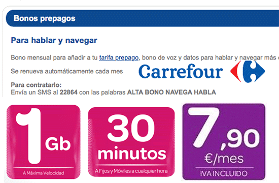 carrefourprepago1gb_30min_7euros