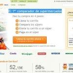 Carritus.com: El 1er comparador de supermercados que te indica dónde ahorrar.