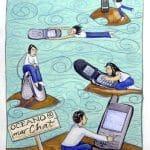 Chats de voz por operadores MOVILES: Chat de Ya.com + Chat de BT