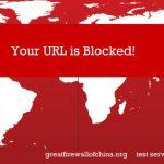 CHINA bloquea 100% el uso de WHATSAPP: Más censura.