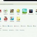 El futuro de los discos masivos en la red y en los móviles. 25Gb para Android y Chrome OS.