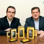 Airis Mobile el primer fabricante de hardware en sacar su propia OMV. ¿Tendrá futuro?