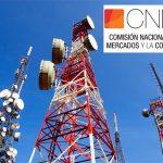 La CNMC propone ampliar los límites del espectro radioeléctrico