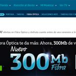TELEFONICA pide a la CNMC limites para compartir su fibra: Solo lugares con menos de 100 000 habitantes.
