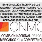 La CNMC acaba de proponer nuevas obligaciones en los procesos de cancelación de la portabilidad fija que deberán cumplir los operadores receptores de cara a los usuarios.