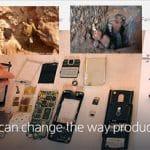 El COLTAN indispensable para disfrutar de los smartphones esconde la exclavitud de los ciudadanos del Congo.