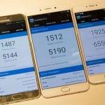 El Mediatek Helio X25 planta cara a Qualcomm y Samsung pero ¿Mejores SOCs?