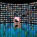 Los contenidos audiovisuales de pago: El futuro pero aún 4% pagan.